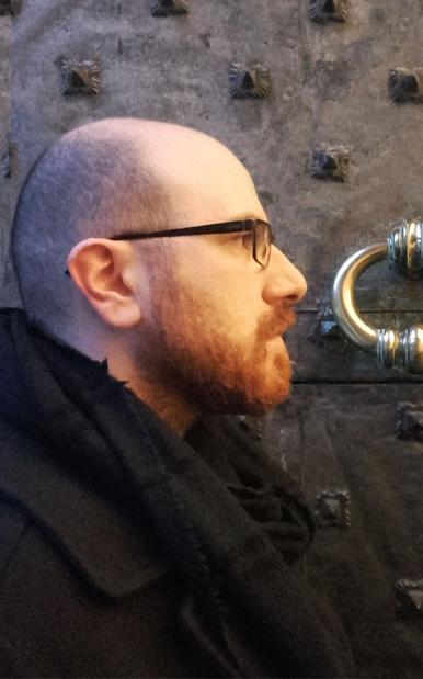 ANDREW VIANELLO / Owner et designer
